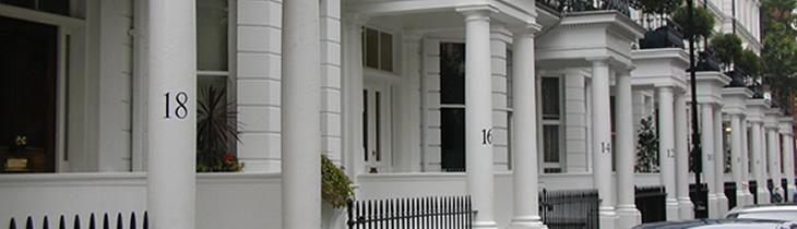 Islington Properties Limited